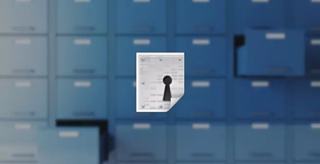 Aplicaciones de cifrado de datos
