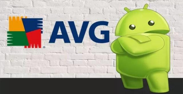 Antivirus ©AVG para Android