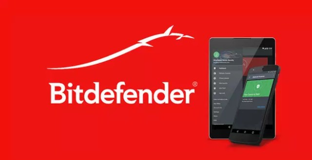 Antivirus Bitdefender para Android