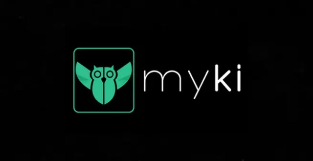 Gestor de contraseñas Myki