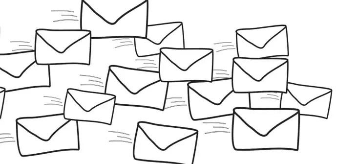 Burner Emails: Crea correos electrónicos desechables con