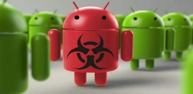 Nuevo malware todo en 1 que daña a Android