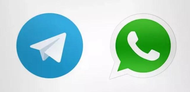 Vulnerabilidad que daña a ©WhatsApp y Telegram