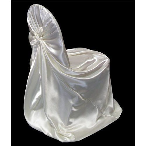 chair covers and bows ebay boon high reviews red events white satin wrap 1401 jpg
