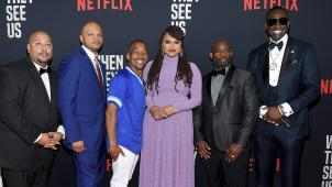 """Netflix's """"When They See Us"""" depicts ugliness and truth – RedEye Post"""
