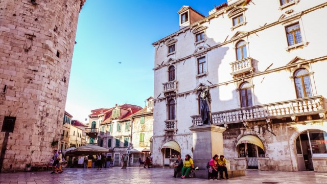 Things to do in Split