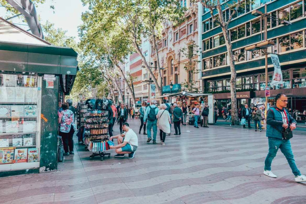 what to do in barcelona