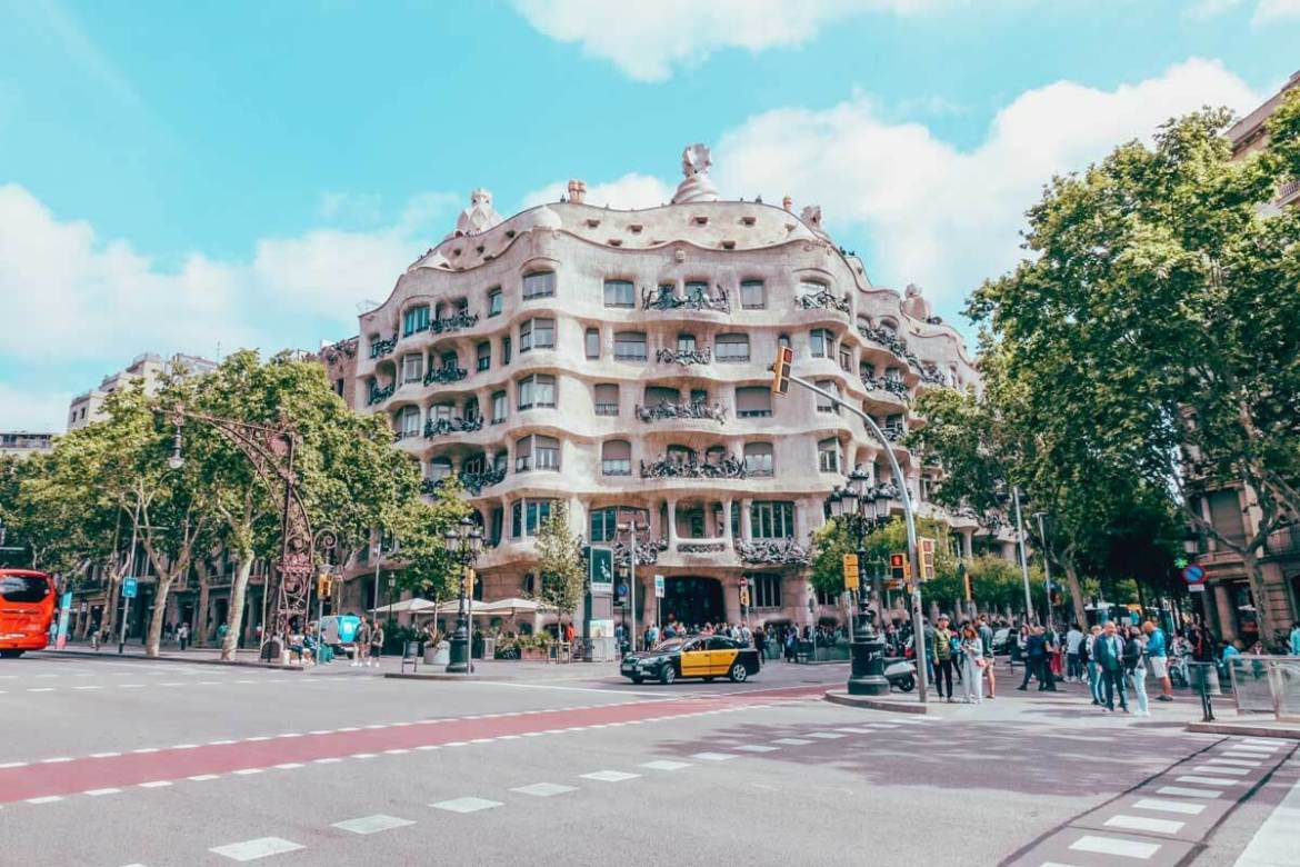 Barcelona Itinerary - Best Things to Do in Barcelona on a Budget 37