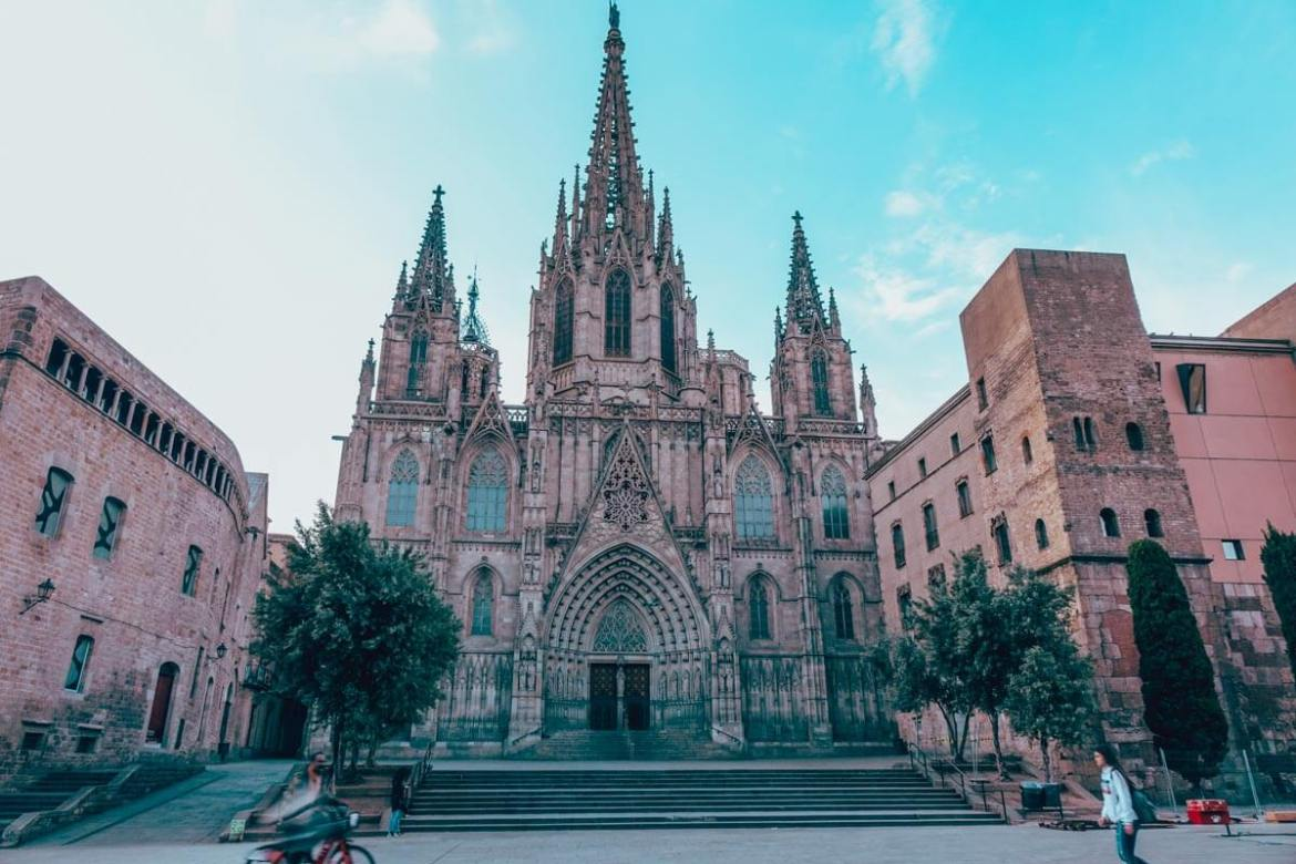 Barcelona Itinerary - Best Things to Do in Barcelona on a Budget 26