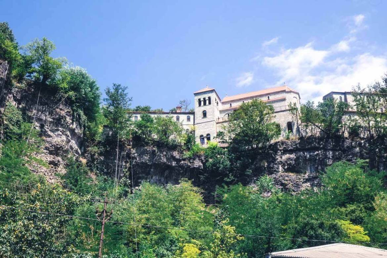 Things to do in Kutaisi