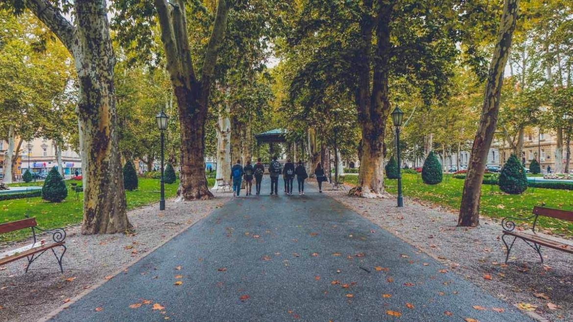things to do in zagreb