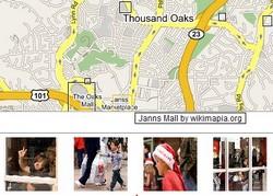 jotle small Jotle   Google Maps + Flickr + Wikimapia + ?