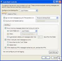 thunderbirdscreenshot2 thumb1 Thunderbird   an email client triumph