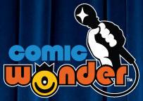comicwonder small Comic Wonder   jokes for all