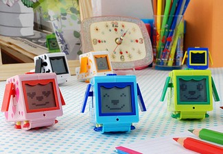 Desktoprobotpets