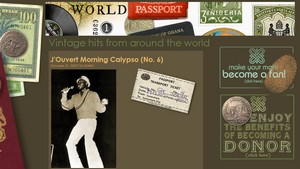 worldpassport small World Passport   75 hours of free vintage world music for your further listening pleasure