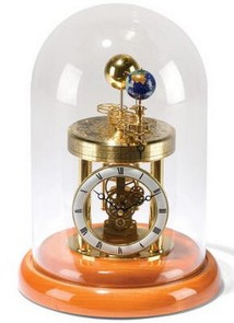 Astrolabiumclock