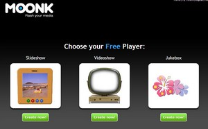 moonk small Moonk   convert your media to Flash for sharing and playing