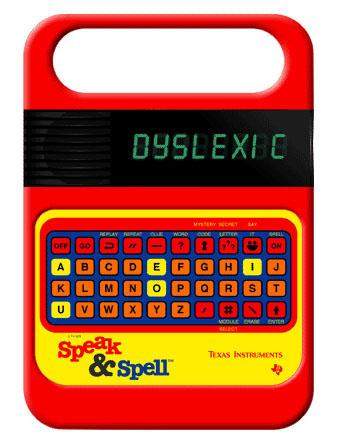 Speak & Spell Emulator – relive your misspelt youth