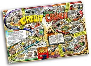 Creditcrunchgame