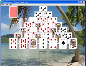 Quicksolitaire