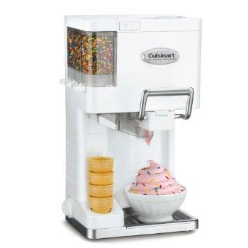 Cuisinart Mix-it-In Soft Serve Ice Cream Maker