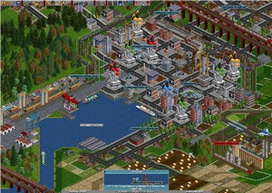 openttd small1 OpenTTD   the open source Transport Tycoon Deluxe port