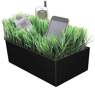 Grasschargingvalet