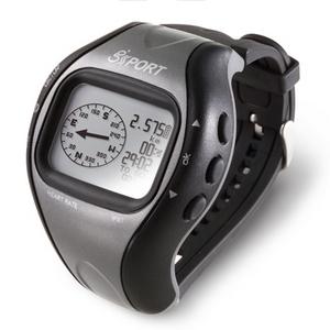 Globalsat GH-625 – waterproof GPS watch