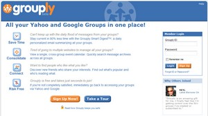 grouply small Grouply   all your Yahoo! and Google groups in one place