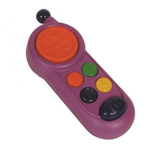Ecotronic phone