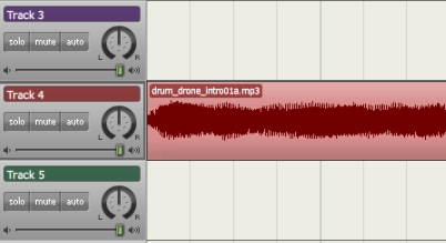 myna Myna   Online audio editor