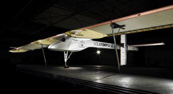 Solar Impulse – Solar plane brings flying solar closer to reality