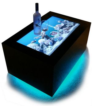 Video Table – Chill out waiting for your table