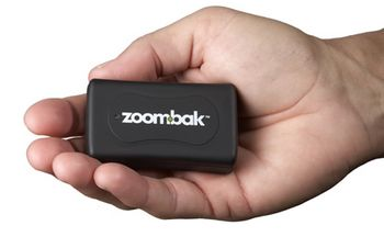 Zoombak Car and Family Locator – Personal GPS Tracker