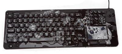 Econo Keys EK 97 TP – Ultra tough keyboard
