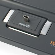IDAPT i3 Charging Station – Classy multi-gadget charging