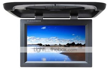 22 Inch Flip Down Car Monitor Player – Home theatre on the way home