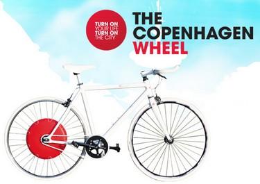 Copenhagenwheel
