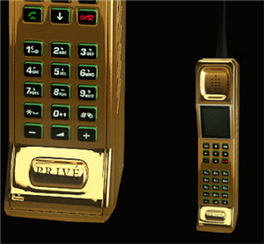 Prive Phone – The ultimate tradesman's phone
