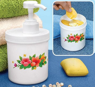 Liquid Soap Maker – Turns old soap into new soap