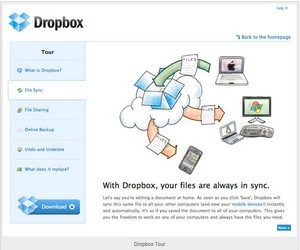 15awesomedropboxtips small 15 Awesome Dropbox Tips   sync your files like a Genie with a lamp