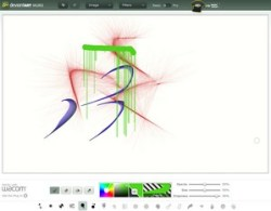 Deviant Art Muro – super cool art tool
