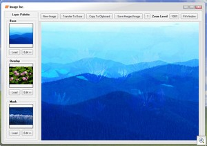 imageinc thumb Image Inc   image blending freeware adds layer power to your photos