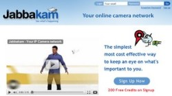 Jabbakam – the online personal community CCTV network