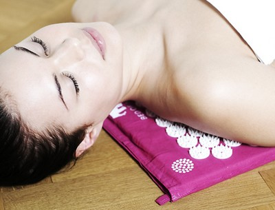 Bed of Nails Relaxation Mat – Nails that whole relaxation thing