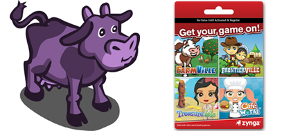American Express now lets you exchange reward points for FarmVille credit