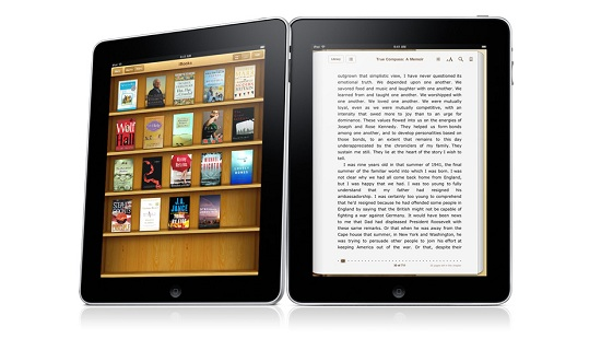 Apple rejects Sony's eReader app
