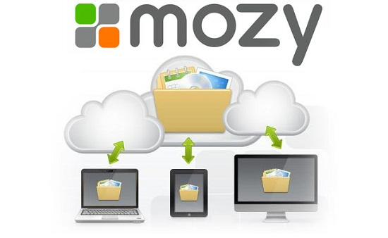 Mozy�s New app syncs files across PCs, phones and tablets