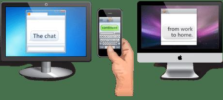 Trillian now syncs conversations across multiple computers